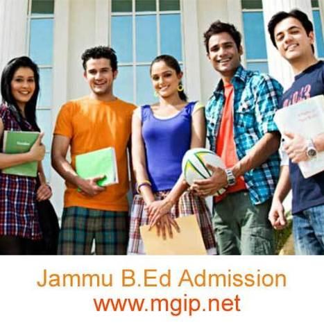 Documents required for Jammu University B.Ed | Jammu B.Ed 2014 | MDU B.Ed Admission Updates 2014-15 | Scoop.it
