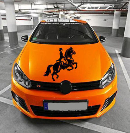 5 Facts about Car Stickers That Will Impress Your Friends | Vinyl Banners | Scoop.it