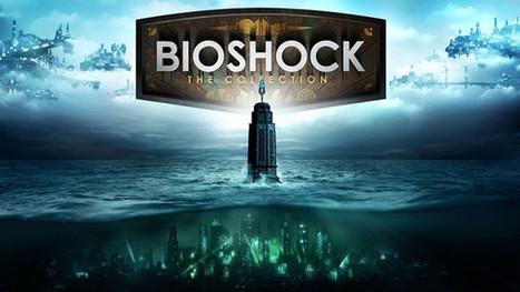 Requisitos de Sistema para jugar BioShock The Collection en PC | Descargas Juegos y Peliculas | Scoop.it