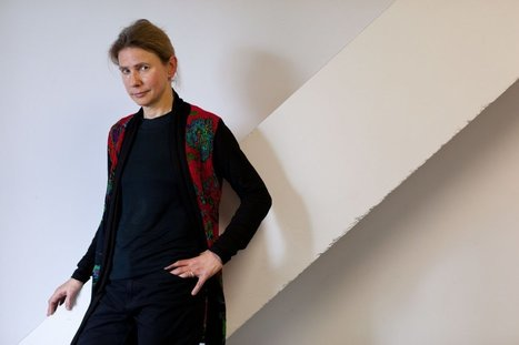 Lionel Shriver: 'This Entire Hoo-Ha' Illustrates My Point | Literature & Psychology | Scoop.it