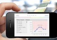 Urine sample app lets users detect diseases with iPhones   diabetes and more   Scoop.it