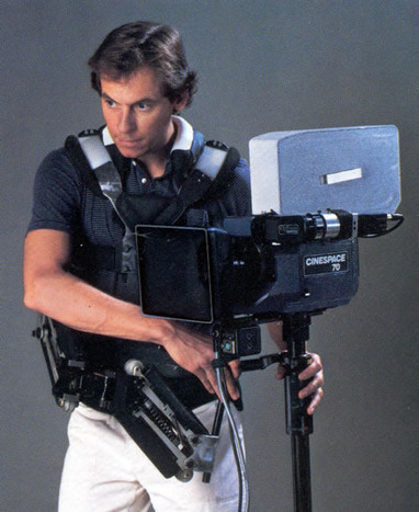 6 Incredibly Awesome Uses Of Camera Rigs | Film School Rejects | Story School | Scoop.it