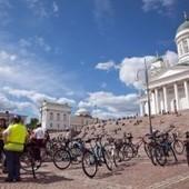 Il sogno di una città senza auto private. Helsinki prova la ... - Corriere della Sera | Marketing & Bikes: nuovi strumenti di comunicazione e di social business. | Scoop.it