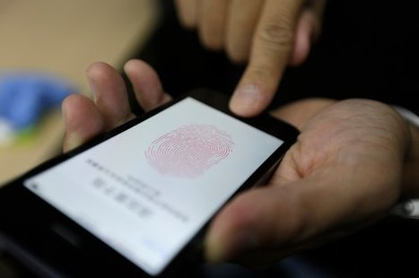 The iPhone 5s's Fingerprint Scanner Was Hacked, but I'm Not Worried ~ NY Times | Into the Driver's Seat | Scoop.it