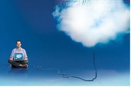 Cloud Computing vai revolucionar as TI | Pplware | Linguagem Virtual | Scoop.it