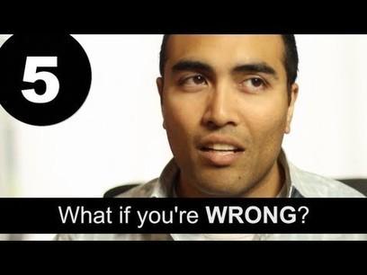 15 preguntas que los religiosos suelen hacer a un ateo   reli   Scoop.it