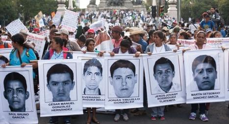 Ayotzinapa ¿Por qué?   América Latina en movimiento   Global politics   Scoop.it
