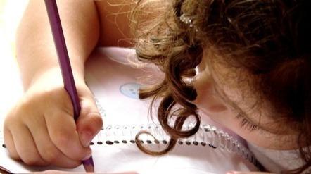 8 dicas para estimular seu filho a escrever - Educar para Crescer   Banco de Aulas   Scoop.it