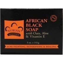 Use African black soap for a problem free and glowing skin | Natural body care store | Scoop.it