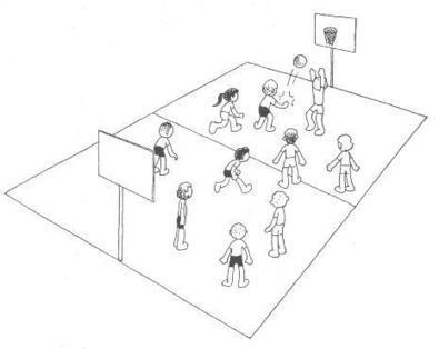 Jogos Lúdicos para Voleibol | Volei | Scoop.it