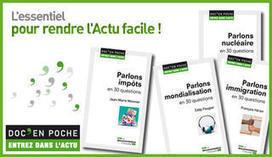 La Documentation française | Veille_Documentaire_Mme_Michinov | Scoop.it