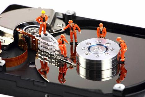 Pandora Recovery, para recuperar archivos | Batiburrillo.net | Scoop.it