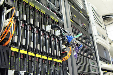 Saas, Paas, IaaS, DaaS : quelle solution Cloud pour l'entreprise ? | Cloud computing : une solution ... | Scoop.it