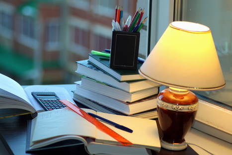 5 choses à faire pour préparer votre reprise d'étude - Blog CléA | Cléa | Scoop.it