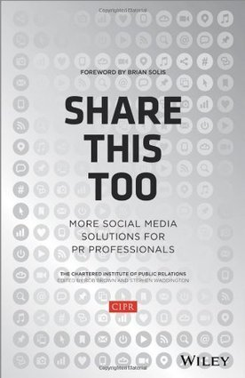 A Remarkable Foreword Written By Brian Solis | Internet Billboards | Futurism, Ideas, Leadership in Business | Scoop.it