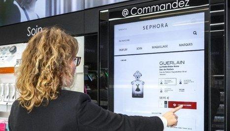 E-commerce: la France domine sur l'omnicanal et le contenu. #Web2Store #phygital | Web-to-Store | Scoop.it