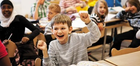Why Are Finland's Schools Successful? | Factors for Academic Success | Scoop.it