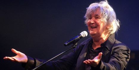 Jacques Higelin : une autobiographie et un week-end à la Philharmonie | CDI  Culture | Scoop.it
