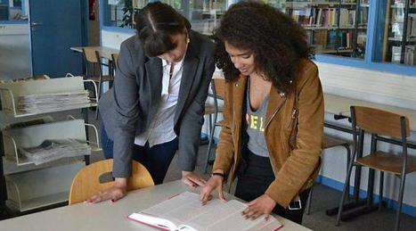 Une licence de droit « pas comme les autres » | Retrouvez l'actualité du campus yonnais dans la presse | Scoop.it