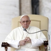 Pope Warns Church Must Find New Balance or Fail | Theory of Knowledge | Scoop.it