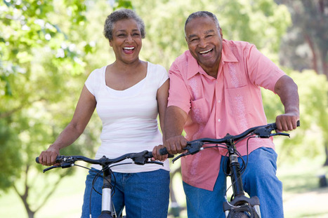How to Engage Baby Boomers Using Social Media (Part 4) | Multi-Generation Customers | Scoop.it