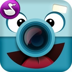 The Three Musketechs: ChatterPix Kids | iPads, MakerEd and More  in Education | Scoop.it
