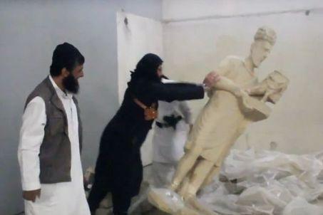 «Projet Mossoul», un musée virtuel pour réagir face à la barbarie de l'Etat islamique | Photographie | Scoop.it