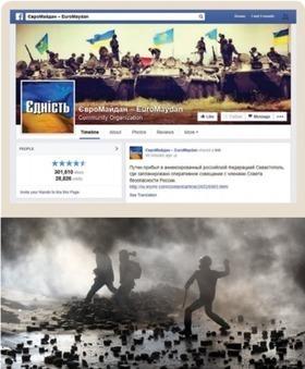 Protest in the Age of Social Media   Medium   Slavic, East European, and Eurasian Studies Blogroll   Scoop.it