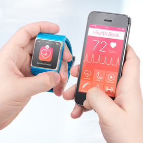 Wearable Tech and Health Insurance   HealthWorks Collective   Mobile Web Development   Scoop.it