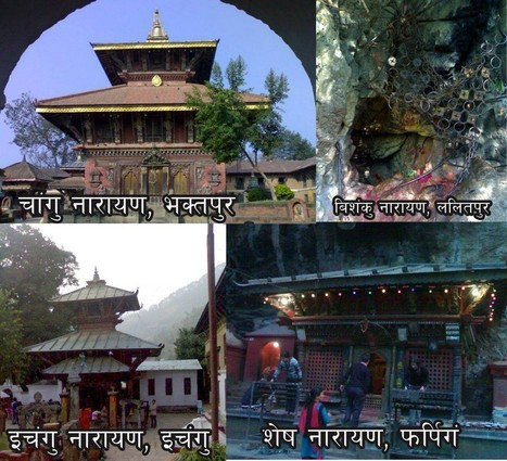 10 holy spiritual places of Nepal | www.nepalspiritualtrekking.com | Scoop.it