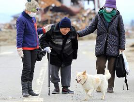 «Le Japon traite Fukushima comme un phénomène naturel» | Japan Tsunami | Scoop.it