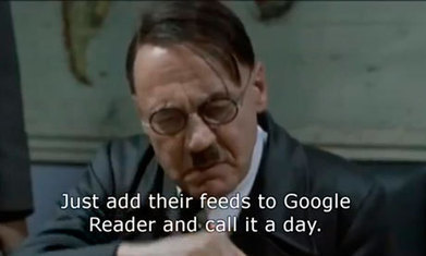How Google made me get into bed with Hitler - The Guardian | Personal Branding and Professional networks | Scoop.it