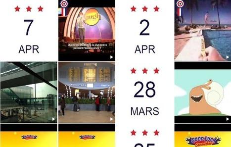 Influencia - Media - Le brand content en temps réel de Carambar | Création de contenu et innovation marketing | Scoop.it