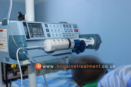 Ibogaine Clinic | Drug detoxification clinic | Scoop.it