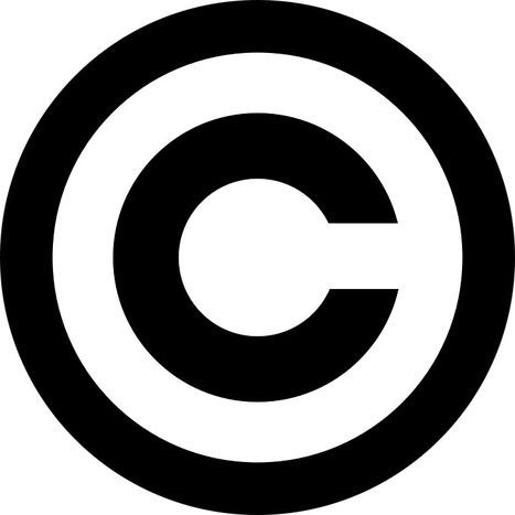 Copyright stuffs | library and journalism | Scoop.it
