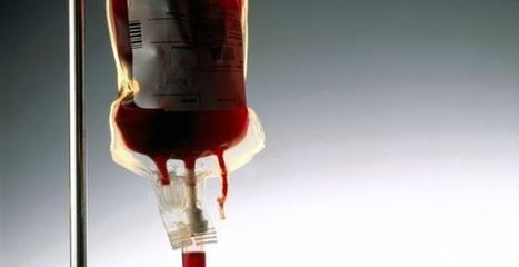 Hôpitaux : des phtalates retrouvés dans certains dispositifs médicaux | Toxique, soyons vigilant ! | Scoop.it
