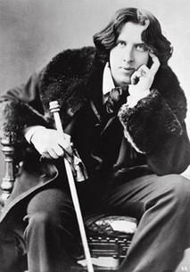 El retrato de Oscar Wilde — Cambio16 Diario Digital, periodismo de autor | Lo que viene siendo una documentalista | Scoop.it