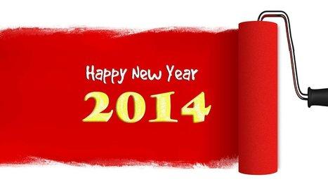 Forward Thinking Recruiting Trends for 2014 | SmashFly ... | RecruiterNation | Scoop.it