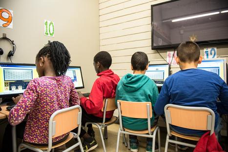 El Síndic de Greuges alerta que innovar en només algunes escoles pot ser un factor de segregació | Agenda i novetats. CRP Sarrià-Sant Gervasi | Scoop.it