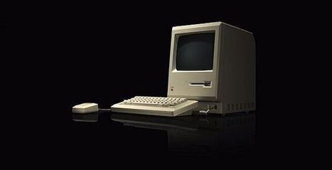The Apple Macintosh 30 Years On | What the Mac means to me ... | The dIGITAL wORLD | Scoop.it