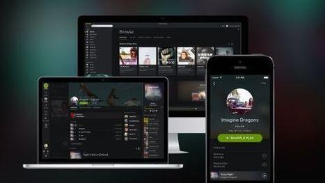 Las ventas de música digital superan a la física por primera vez en España | Radio 2.0 (Esp) | Scoop.it