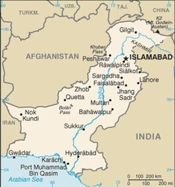 Pakistan's Frontier Corps Faulted for Christmas Bloodbath in Balochistan | Human Rights and the Will to be free | Scoop.it