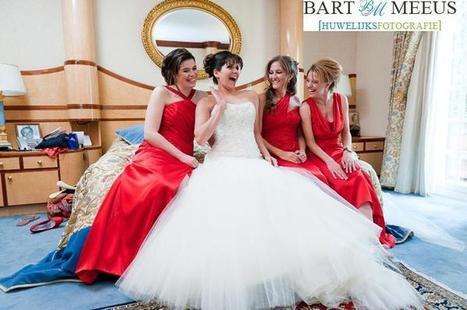 De huwelijksfotograaf zie je niet op jehuwelijksda | fotomeeus | Scoop.it