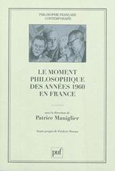 Le moment philosophique des années 1960 en France | Philosophie en France | Scoop.it