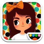 Apps voor (Speciaal) Onderwijs - Nu voor €0,89 app Toca Tailor | Apps en digibord | Scoop.it