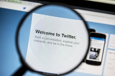 How To Use Twitter As A Learning Tool | Educational Use of Social Media | Scoop.it