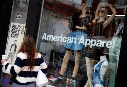 Le fondateur d'American Apparel lance une nouvelle marque | Retail Intelligence® | Scoop.it
