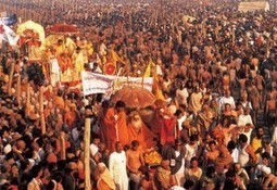 Why Kumbh Mela deserves the attention given to IPL cricket planning | Bookchums | Scoop.it