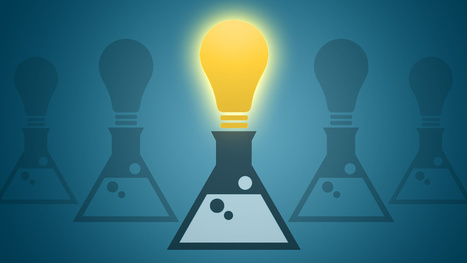 How to Have Great Ideas More Often, According to Science | Whole Brain Leadership | Scoop.it
