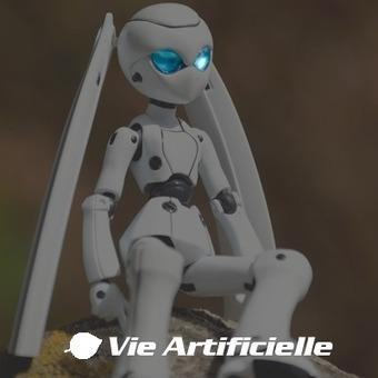 Épisode #5 – Algorithme génétique et créatures virtuelles | Algorithmique Génétique | Scoop.it